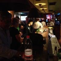 Photo taken at JR Club by FERRETERIA V. on 10/20/2012