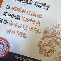 Foto tirada no(a) Barbacoa El Mexiquense Valle Dorado I por Gustavo R. em 4/29/2018