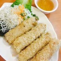 Photo taken at Saigon Cuisine by Deanna T. on 11/14/2015