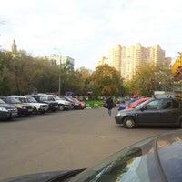Photo taken at На Зеленодольской by ХоТтЯБыЧ on 9/28/2012
