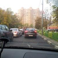 Photo taken at На Зеленодольской by ХоТтЯБыЧ on 10/4/2012