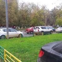 Photo taken at На Зеленодольской by ХоТтЯБыЧ on 10/2/2012