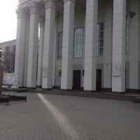 Photo taken at Факультет иностранных языков ЧГПУ by Caótica A. on 3/28/2014