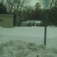Photo taken at Dodd Park by Jakester J. on 1/13/2013