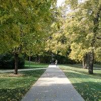 Photo taken at Iowa State University by Nathan W. on 10/1/2012