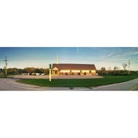 Photo taken at New Life Pentecostal Church by Josh S. on 9/22/2012
