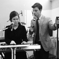 Photo taken at New Life Pentecostal Church by Josh S. on 1/11/2013