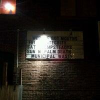 Photo taken at El N' Gee Club by John U. on 10/28/2012