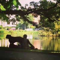 Photo prise au Vondelpark par bellatrix b. le7/15/2013