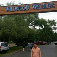 Photo taken at Wildwood Wildlife Park by David O. on 8/18/2015