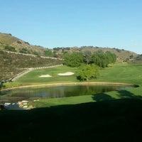 Photo taken at Black Gold Golf Club by Berto T. on 10/11/2015