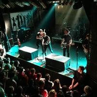 Photo taken at Backstage by Rebeka on 2/16/2013