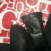Photo taken at GUESS Factory by Master on 2/3/2016