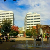 Photo taken at City of Knoxville by Master on 10/20/2016