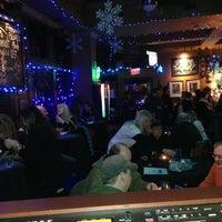 Photo taken at Dino's Lounge by Rodney R. on 2/2/2013