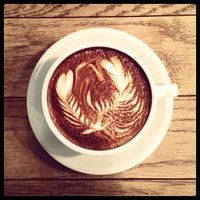 Photo prise au Streamer Coffee Company SHIBUYA par Nobtaka N. le11/5/2012