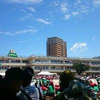 Photo taken at 習志野市立大久保小学校 by Masahiko A. on 5/30/2015