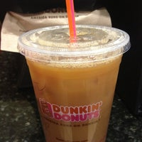 Photo taken at Dunkin' Donuts by Jessica G. on 4/28/2013