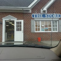 Photo taken at The Store by Esha G. on 1/12/2013