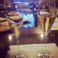 9/27/2014にALBDがAmbassador Wines & Spiritsで撮った写真