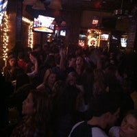 Photo taken at Green Rock Tap & Grill by ALBD on 12/19/2012
