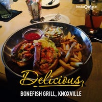 Photo taken at Bonefish Grill by Iskandar S I. on 6/10/2015