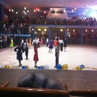 Photo taken at Паллада by Yuliya R. on 1/20/2013