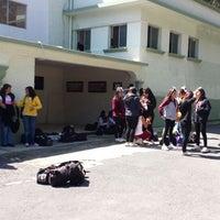 Photo taken at Centinelas CGP by Lorena R. on 10/25/2013