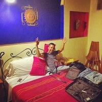 Foto tomada en Hotel Antiguo Vapor por Ruben L. el 10/22/2014