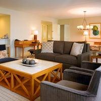 Photo taken at Sheraton Seattle Hotel by Benji G. on 4/8/2014