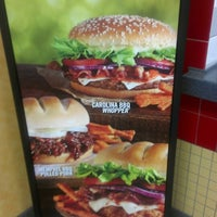 Photo taken at Burger King by April T. on 9/15/2013