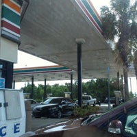 Photo taken at 7-Eleven by April T. on 6/7/2013