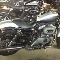 Photo taken at Brasília Harley-Davidson by Netão C. on 2/16/2013
