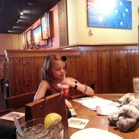 Photo taken at Outback Steakhouse by kristin r. on 7/9/2014