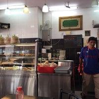 Photo taken at sahabah cafe pekan sg besi by Ryota I. on 10/28/2014