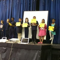 Photo taken at C. W. Henry Elementary School by Thomas T. on 5/8/2014