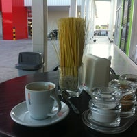 Photo taken at Huahin Coffee by Alex D. on 12/6/2012