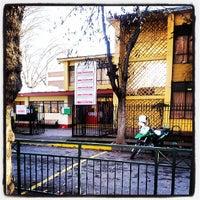 """Photo taken at Escuela Rosalina Pescio V. """"El Prado"""" by Jülio N. on 6/30/2013"""