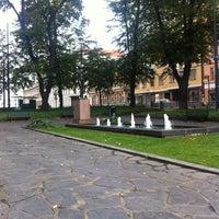 Photo taken at Kolmikulma by Михаил И. on 9/21/2013