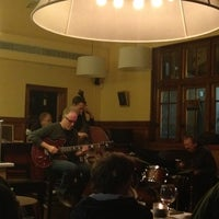 Photo taken at Hastings Station Cafe by gary on 11/17/2012