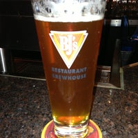 Photo taken at BJ's Restaurant and Brewhouse by Scott O. on 12/31/2012