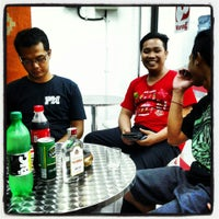 Photo taken at a warung by Ode S. on 5/25/2013