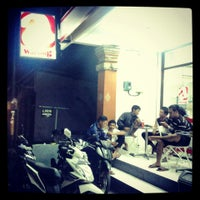 Photo taken at a warung by Ode S. on 5/29/2013
