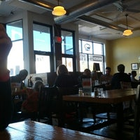 Photo taken at The Lowbrow by Mike F. on 5/12/2013