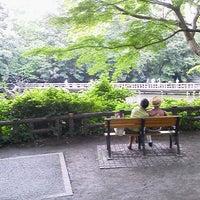 Foto scattata a Inokashira Park da Masatoshi K. il 6/28/2013