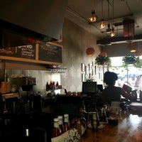 Photo taken at Josh's Delicatessen & Appetizing by Michael S. on 12/8/2012
