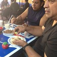 Photo taken at Tacos Famsa by Adan K. on 3/18/2013