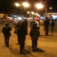 Photo taken at Feria Pueblito Artesanal by Audiohappy A. on 3/2/2013