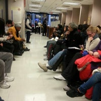 Photo taken at Social Security Office by Oscar D. on 11/12/2013