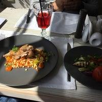 7/6/2018 tarihinde Mikhail F.ziyaretçi tarafından Дом-кафе'de çekilen fotoğraf